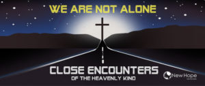 Close Encounters Series