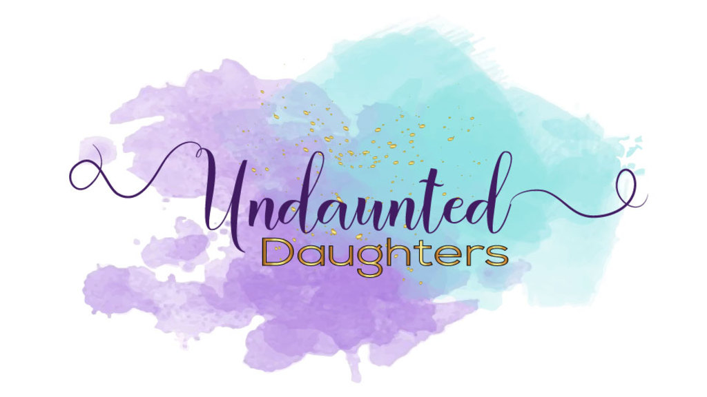 M: Undaunted Daughters (Women's Ministry)